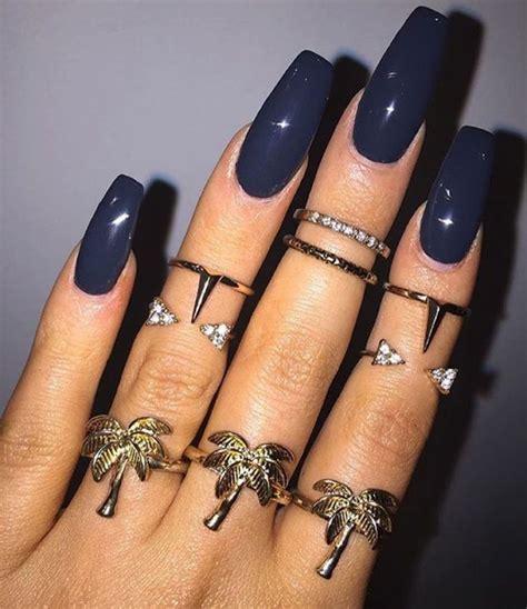 pinterest emyasmin claws nails matte nails