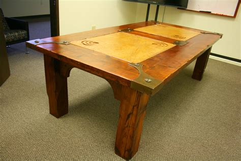 Handcrafted Furniture Seattle - custom wood office furniture seattle wa office furniture