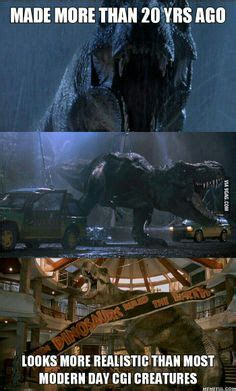 doesn t anyone watch jurassic park carolyn s online just because there are four dimensions doesn t mean there