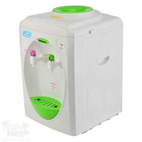 Dispenser Miyako N Cool jual dispenser miyako wd 289hc n cool bangkit jaya