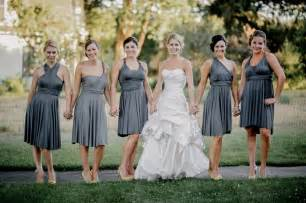 Infinity Dress Bridesmaid Infinity Bridesmaid Dress Versatile Convertible Style