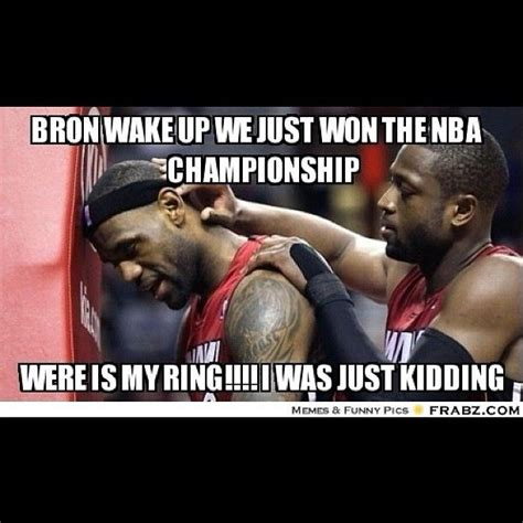 nba memes funny i love this game pinterest