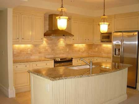 Kitchen Cabinet Island Design Luxury Kitchen Designs Largeshaped Kitchen Plenty Work