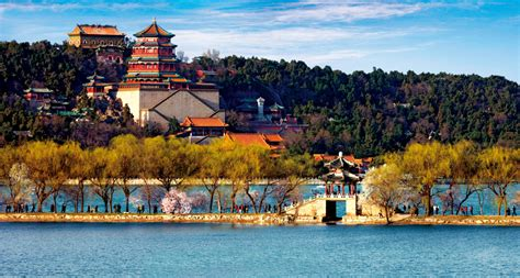 china s summer palace finding the missing imperial treasures books summer palace cnto china like never before
