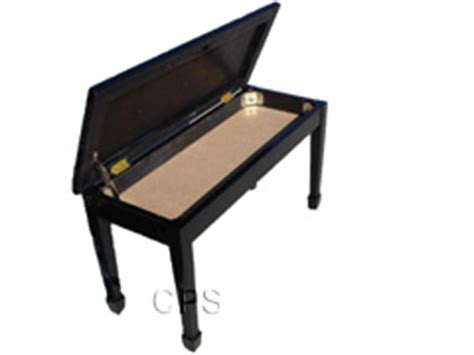 cps piano bench leather concert grand duet piano bench cps piano bench