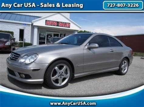 service manual buy car manuals 2004 mercedes benz clk class free book repair manuals buy
