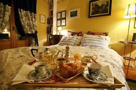 colazione romantica a letto bliss of luglio 2010