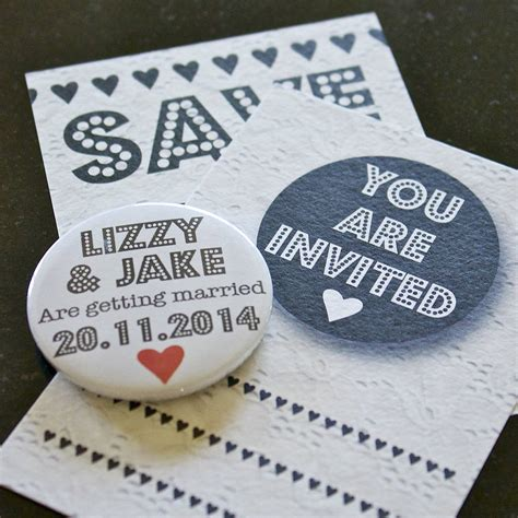 Gift Card With Pin - creative save the date cards from destination wedding with pin name couple cards