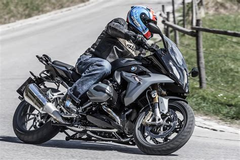 Motorrad Bmw Rs by Bmw R 1200 Rs 2015 Test Action Details