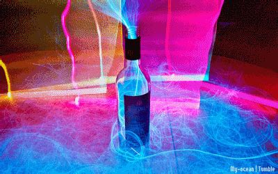 color vapor bottle pictures photos and images for and