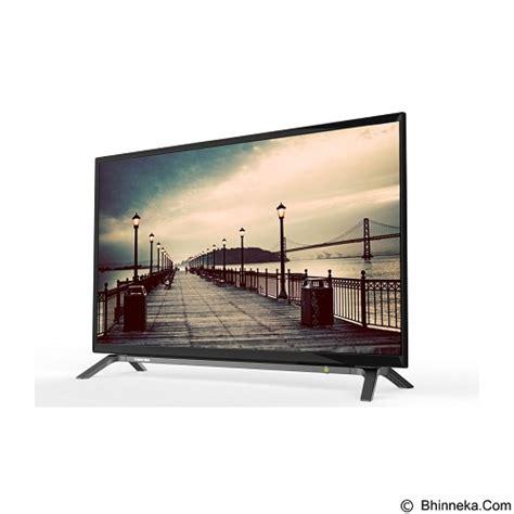 Harga Toshiba Led 32 jual toshiba 32 inch pro theatre series tv led 32l1600 murah