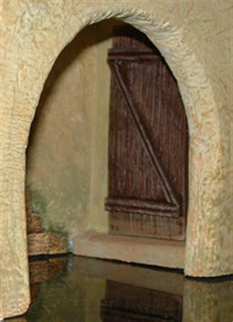 casa para pesebre aprender manualidades es facilisimo hogar f 225 cil manualidades puertas para las edificaciones