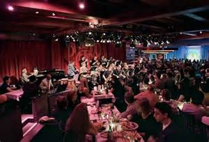 the top 10 jazz clubs in new york city