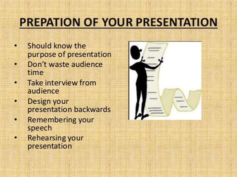 how to give better how to give a presentation