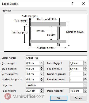 aplikasi membuat label undangan cara membuat print label undangan otomatis pada word