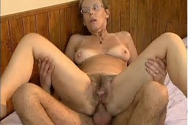 Old Granny Ass Fucking