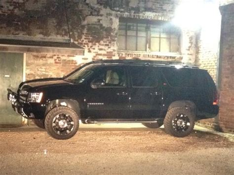 badass guard names bad suburban seen in nola chevy tahoe forum gmc yukon forum tahoe z71
