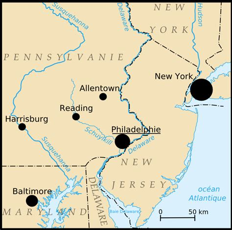 usa philadelphia map images and places pictures and info philadelphia map usa