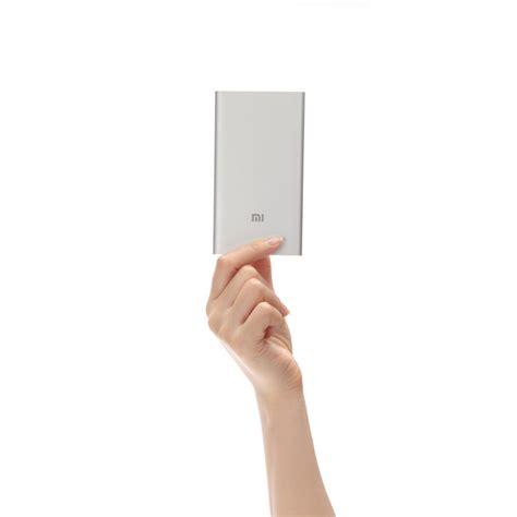 Xiaomi Powerbank 5000 xiaomi mi powerbank 5000mah plata