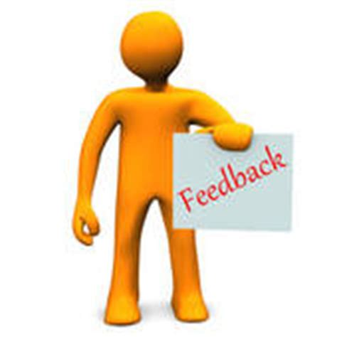 Clipart Feedback feedback stock illustrations gograph