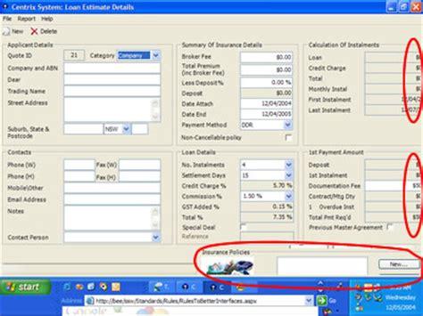 bad design programm ssw to better interfaces