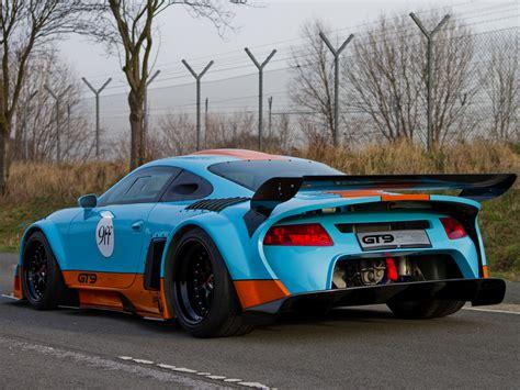 porsche cs 2011 porsche 9ff gt9 cs 911 997 turbo race racing f