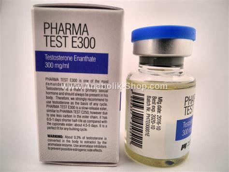 Pharma Test E 300 Pharmacom Labs Pharmatest Testosterone Enantate 300 Pharma Test E 300 Testosterone Enanthate Pharmacom Labs