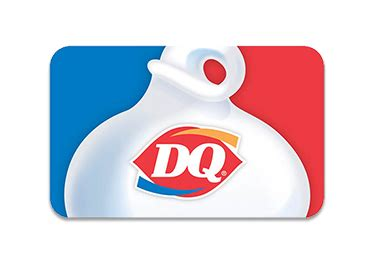 Sending Gift Cards In The Mail - dairy queen gift cards from cashstar