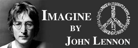 imagenes de john lennon imagine introduction to popular culture 187 john lennon s imagine