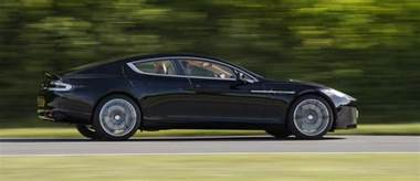 Aston Martin Rapide S Review Why The Aston Martin Rapide S Is A Luxury