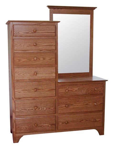 Shaker Furniture by Shaker Dresser Amish Furniture Designed