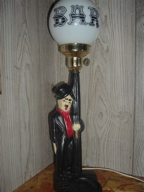my father the charlie historian charlie chaplin club i just purchased a charlie chaplin bar light it is in