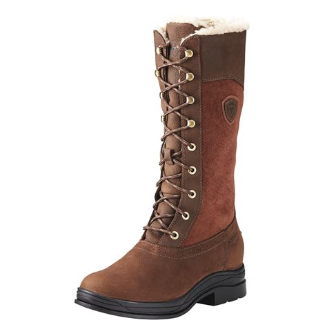 ariat boots ariat 174 wythburn h2o insulated boot dover saddlery