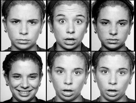 paul ekman test les microexpressions du visage 7 233 motions 224 decoder