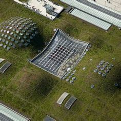 living arc green roofs 1000 images about california academy of science on