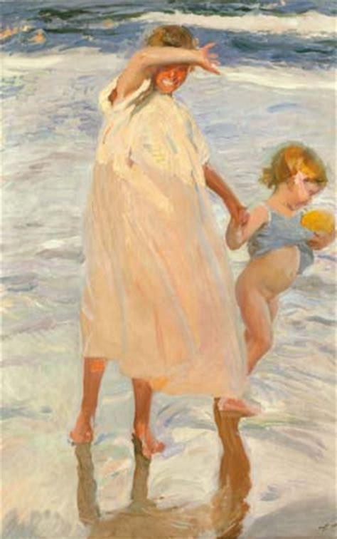 joaquin sorolla biography in spanish joaqu 237 n sorolla spanish painter britannica com