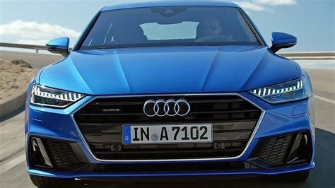 audi  sportback  features design driving youtube