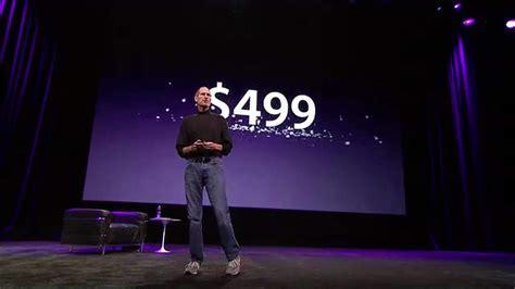 How Steve Jobs Created His Perfect App Cult Of Mac Steve Ppt