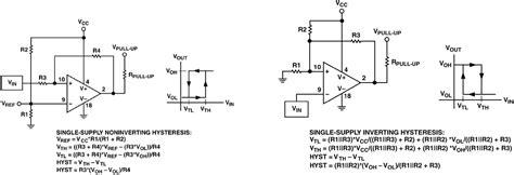 karakter transistor 2n3055 pull up resistor comparator 28 images analog and digital sense of sensors lm393 the voltage