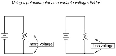 how do resistors divide voltage in a series circuit voltage divider circuits divider circuits and kirchhoff s laws electronics textbook