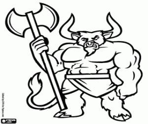 imagenes de bestias mitologicas para dibujar juegos de seres mitol 243 gicos para colorear imprimir y pintar