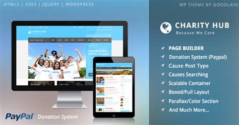 download newspaper v4 6 1 wordpress theme nulled themelord download nulled charity hub v1 12 fundraising wordpress