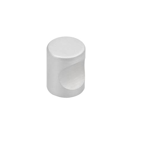 prestige 20mm satin chrome plated fingerpost knob i n