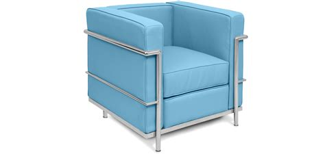 bright armchair bright coloured corbusier style armchair white specialist furniture contracts