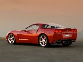 chevrolet corvette world of cars