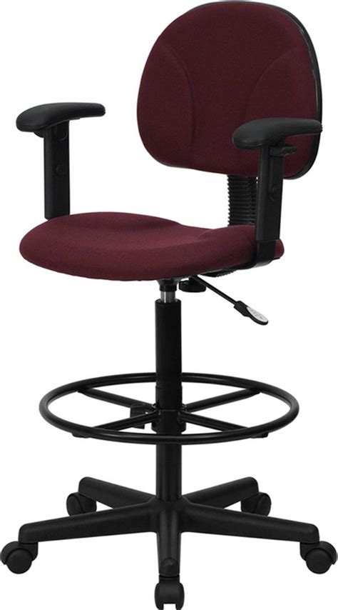 office depot drafting chair home furniture design