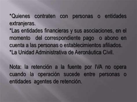retencion en la fuente contrato de obra civil en colombia retenci 243 n a la fuente
