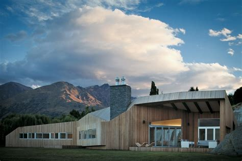 10 Inspiring Homes From New Zealand Urbis Magazine Architectural Designer Queenstown