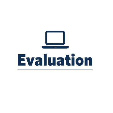 program evaluation evaluation program evaluation mental health center of