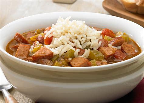 andouille sausage gumbo johnsonville com